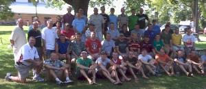 2009 La Crosse Alumni Picnic